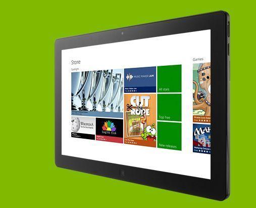 Loja de apps do Windows 8 abre para desenvolvedores do Brasil