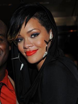 Rihanna está orgulhosa de Chris Brown por ele ser bom exemplo