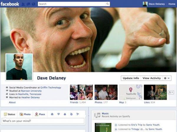 Comentários no Facebook afetam amizades e emprego, diz estudo