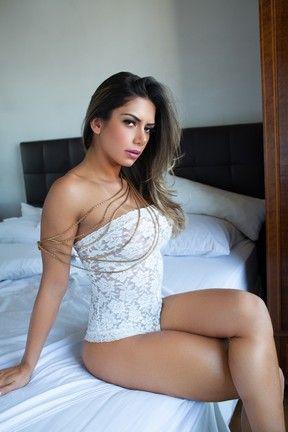 Graciella Carvalho, vice Miss Bumbum, faz novo ensaio sensual