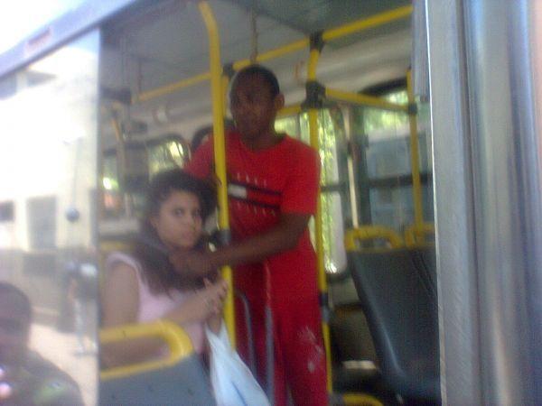 Para Setut, invasão e sequestro dentro de ônibus foi caso isolado