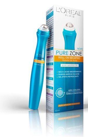 Novo cosmético promete diminuir marcas provocadas pela acne