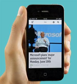 Novo design do leitor de notícias Feedly é inspirado no Flipboard