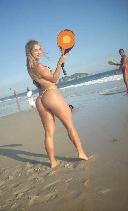 Candidata carioca do Miss Bumbum diz que tem mais de 10kg de glúteo: