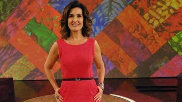 Fátima Bernardes organiza megafesta para os trigêmeos
