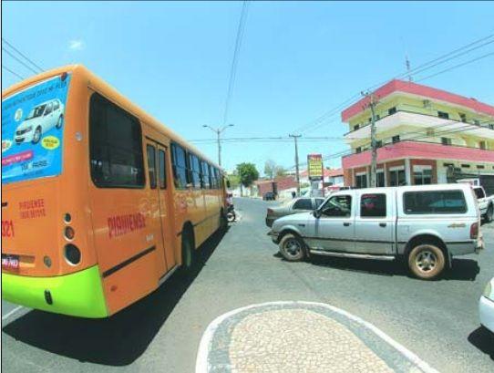 Retorno na Barão de Castelo Branco com rua Argentina será fechado