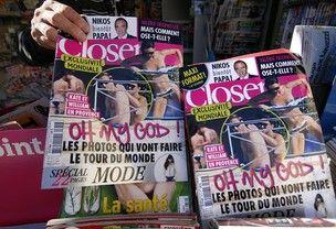 Site pornô tenta comprar fotos íntimas de Kate Middleton