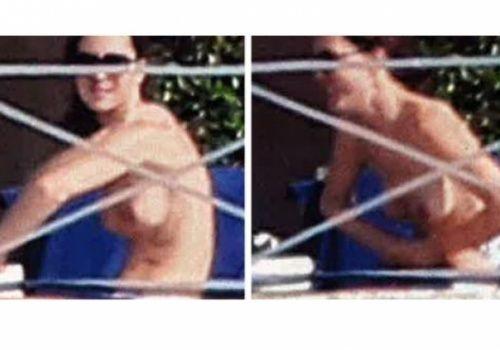 Fotógrafa que tirou as fotos de Kate fazendo topless agora se esconde para evitar prisão