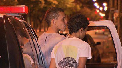 Meia com sinais de embriaguez sofre acidente em Belo Horizonte