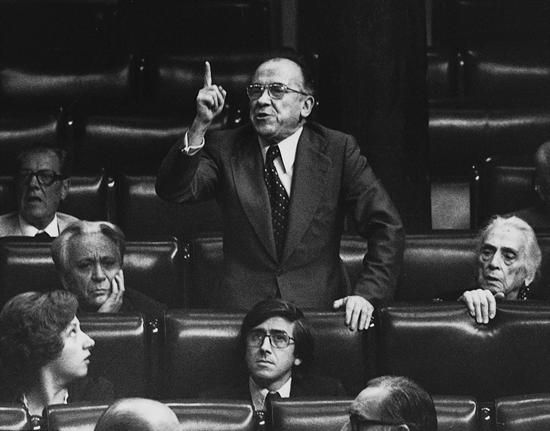 Morre Santiago Carrillo, histórico líder comunista espanhol