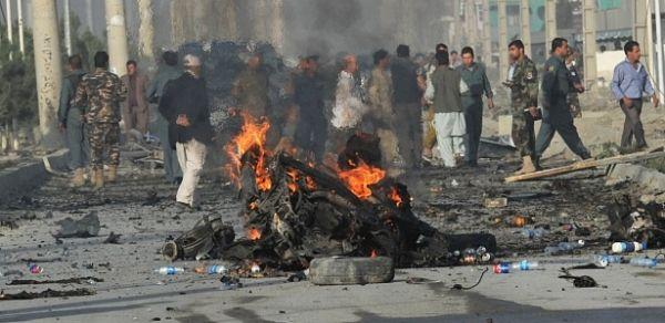 Mulher-bomba provoca atentado e mata 12 em reação a filme anti-Islã