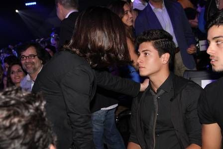 Finalmente! Giovanna Lancellotti assume: ?Estou feliz com o namoro?
