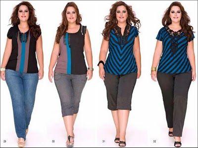 Empresários investem na moda para o segmento tamanho