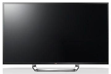 IFA 2012: LG lança primeira TV 3D com 84
