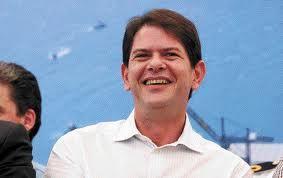 Já disse à presidente Dilma que vou apoiá-la em 2014, diz Cid Gomes