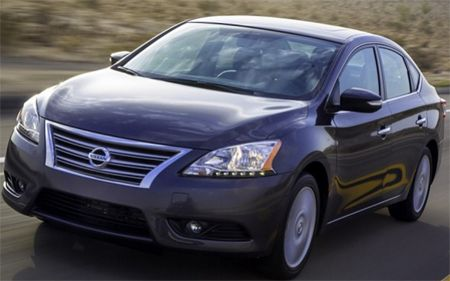 Novo Nissan Sentra é revelado nos Estados Unidos; veja!