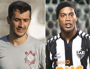 Timão operário desafia liderança e força ofensiva do Atlético-MG