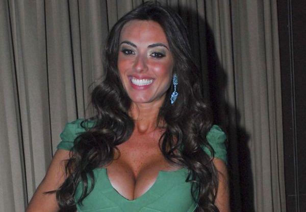 Nicole Bahls diz que foi traída cinco vezes pelo ex: