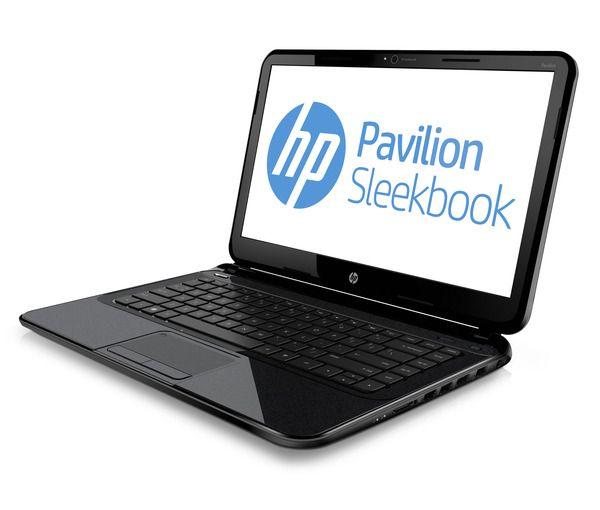 HP apresenta linha de laptops ultrafinos com Windows 8
