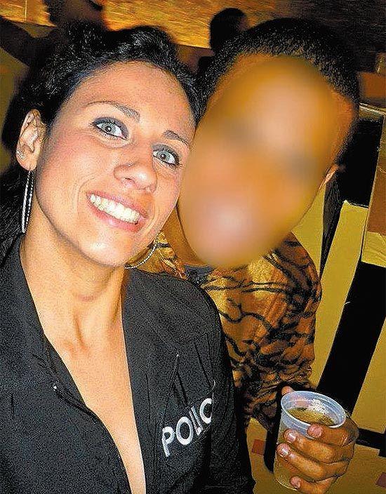Polícia prende ex-marido de universitária degolada na Grande SP