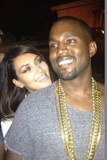 Vaza vídeo de sexo do rapper Kanye West com jovem de 18 anos