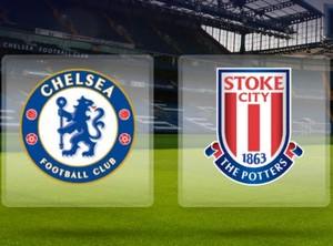 Chelsea x Stoke City ao vivo!