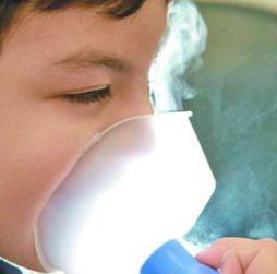 Baixa umidade aumenta ida aos hospitais