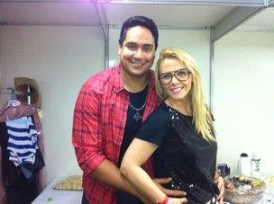 Casamento de Xanddy e Carla Perez estaria em crise, diz jornal