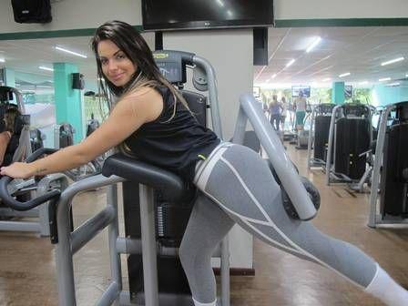 Ex-affair de Gusttavo Lima perde 5kg em uma semana: