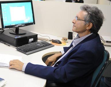 Sefaz lamenta perda irreparável do auditor fiscal Francisco Moura