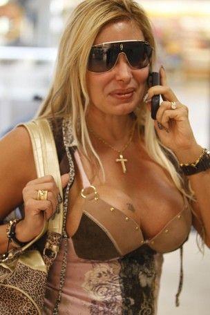 Bismarchi vai fazer reconstituição de hímen um mês antes do casamento