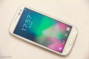 Usuários afirmam que Galaxy S3 brasileiro não foi fabricado com tela reforçada