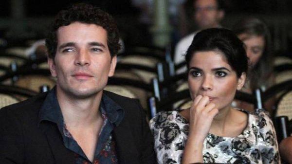 Vanessa Giácomo e Daniel de Oliveira discutem em academia por causa de Henri Castelli