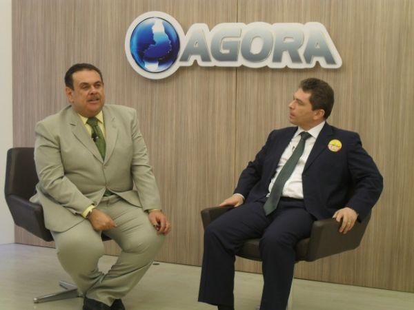 William Morais lança sua candidatura a presidência da OAB/PI