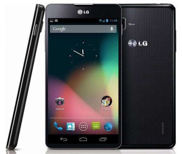 LG está preparando um Nexus com tela de 4,7 polegadas, diz site