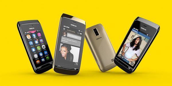 Nokia lança dois smartphones que custam menos de R$ 200