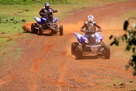 Piocerá dará o pontapé aos campeonatos brasileiros para carros, motos e quadriciclos