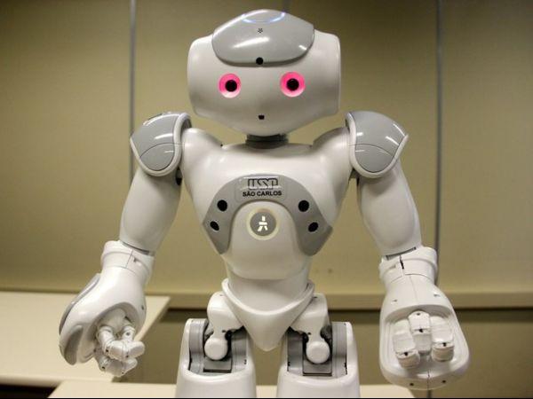 Robô que reproduz gestos humanos ajudará pacientes de fisioterapia