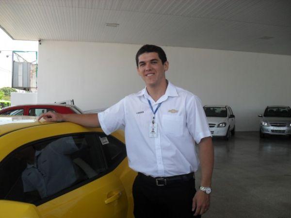 Canadá Veículos, concessionária Chevrolet, abre nova loja na Avenida Barão de Gurguéia