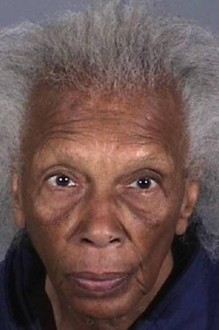 Em plena atividade, assaltante de 82 anos é presa mais uma vez nos EUA