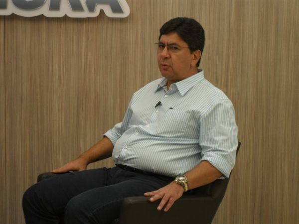 HUT receberá mais 74 enfermarias, diz presidente da FMS