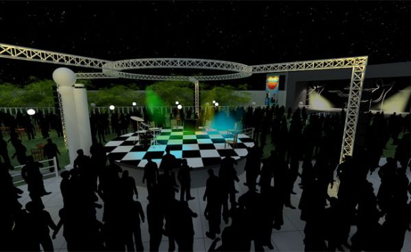 Samba cariorca será a temática da festa