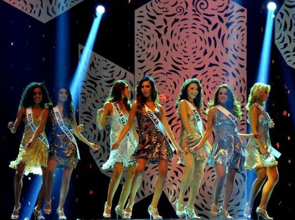 Gabriela Markus do Rio Grande do Sul é eleita Miss Brasil; RN é a vice; veja fotos!