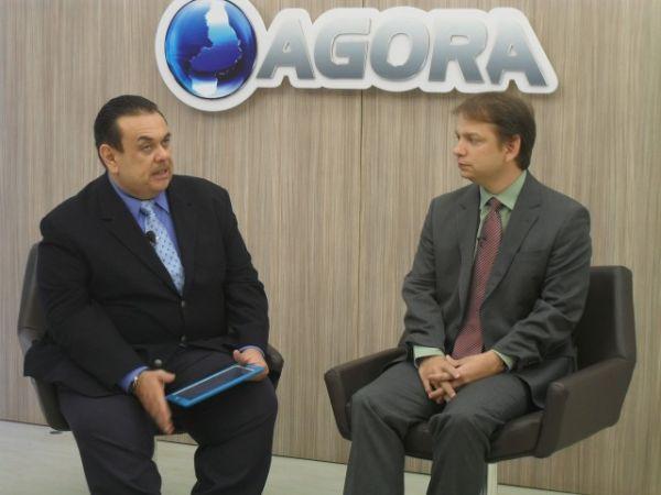 Aeroporto de São Raimundo Nonato ficará pronto até julho de 2013, afirma secretário de infraestrutura