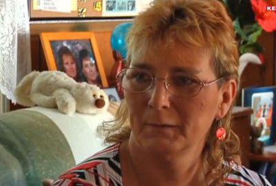Americana arrecada R$ 8 mil para ver execução de assassino da filha