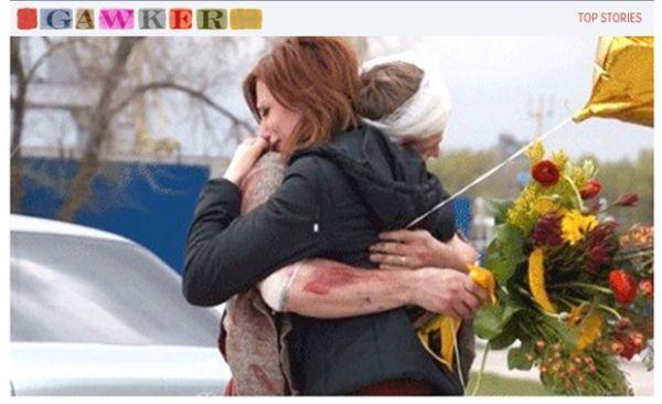 Russo finge a própria morte antes de pedir namorada em casamento