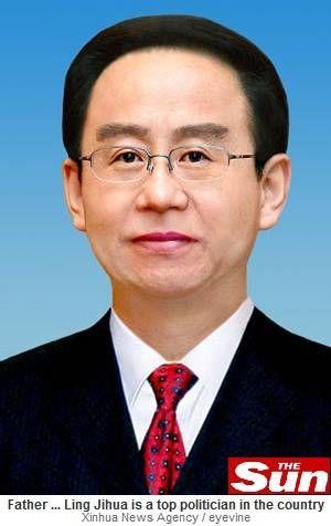 Filho de político chinês morre em acidente com Ferrari durante orgia sexual com mulheres