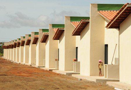Preço médio do metro quadrado da casa própria chega a R$ 6.799 em agosto