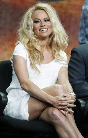 Organização do Miss Bumbum confirma convite a Pamela Anderson