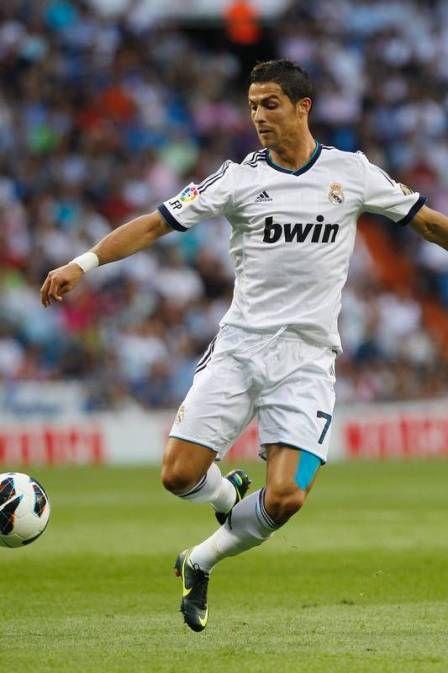 Real Madrid teria recusado oferta de R$ 600 milhões por C. Ronaldo
